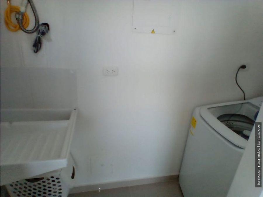 apartamento cabrero vista panoramica