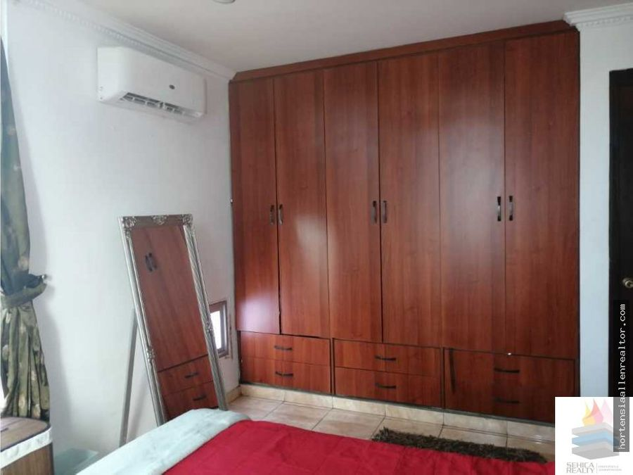 apartamento carrasquilla