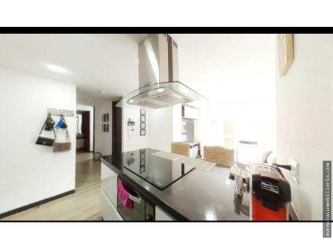 apartamento chapinero alto