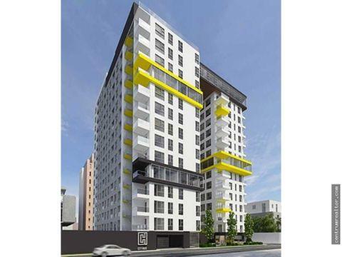 apartamento city house zona 10