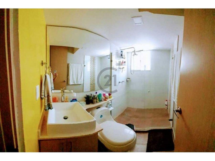 apartamento comodo en villa campestre