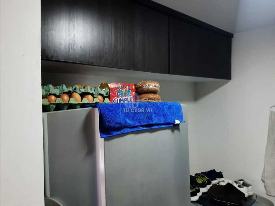 apartamento como nuevo central en muy buen sector residencial