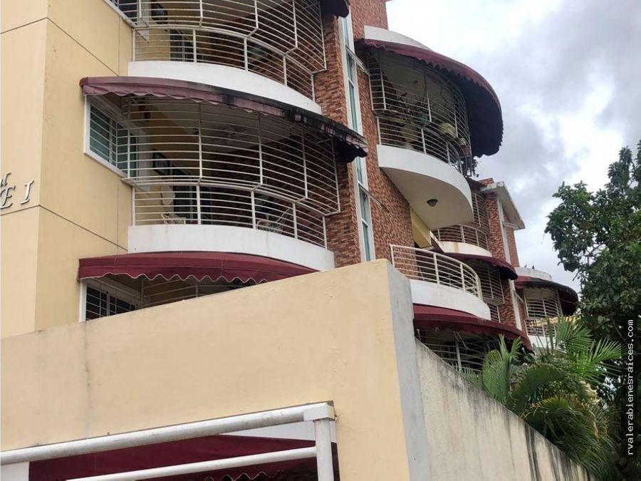 apartamento con terraza en alma rosa i sde