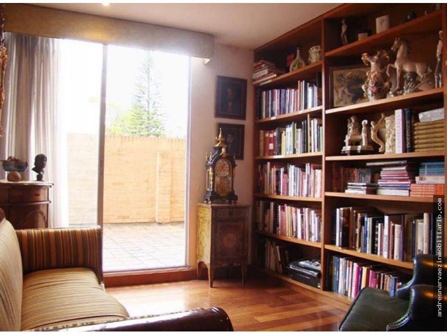 apartamento con terraza en venta chico navarra