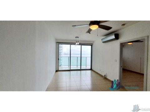 apartamento 2 rec con vista al mar punta pacifica ph oasis