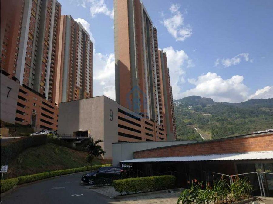 apartamento con vista campestre norteamerica bello