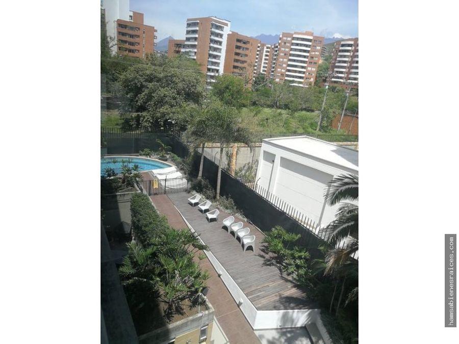 apartamento con vista panoramica