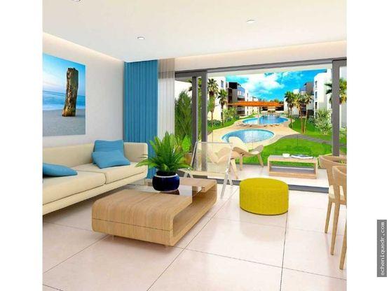 apartamento con alta rentabilidad