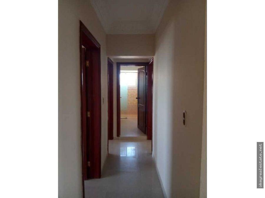 apartamento con ascensor en alma rosa