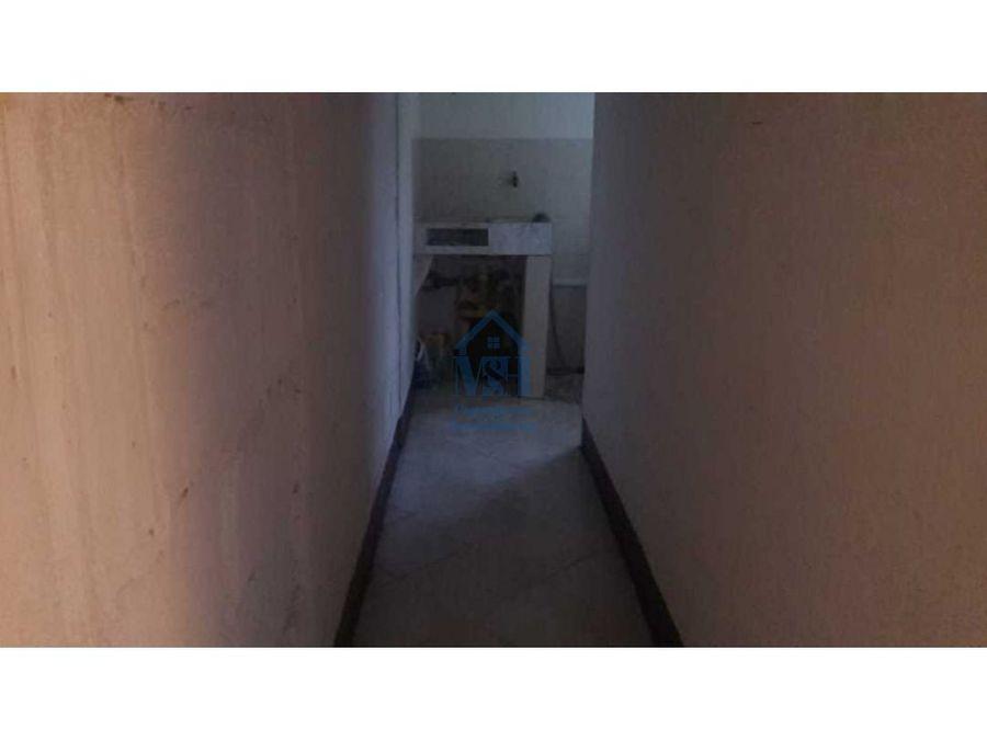 apartamento con apartaestudio adicional fontidueno