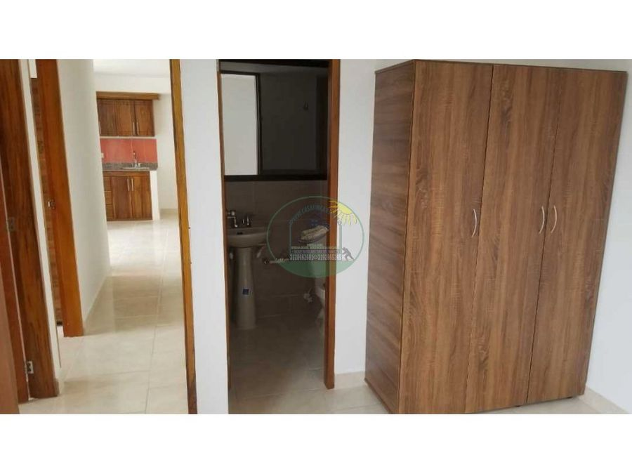 apartamento con parqueadero en rionegro en el porton del tranvia