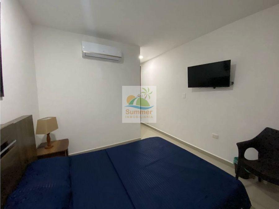 apartamento turistico 3 habitaciones