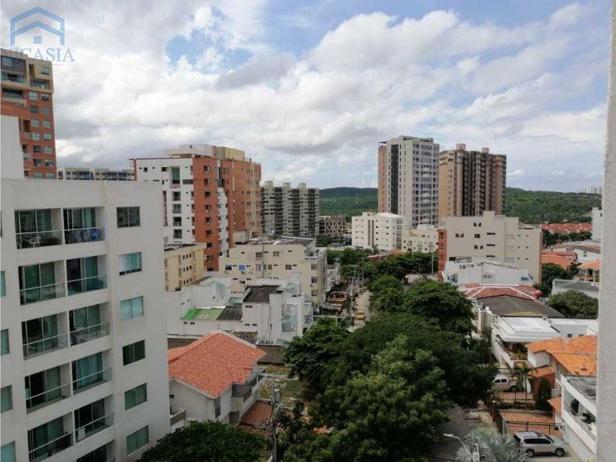apartamento duplex en venta villa santos barranquilla