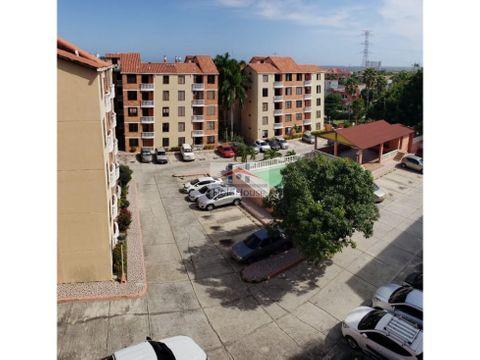 apartamento duplex en venta villa carolina