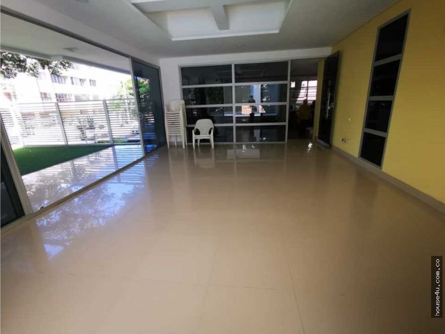apartamento duplex en venta riomar barranquilla
