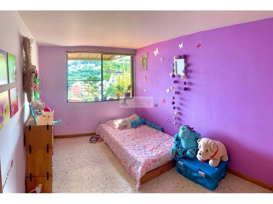 apartamento duplex en venta en bellavista cali fd