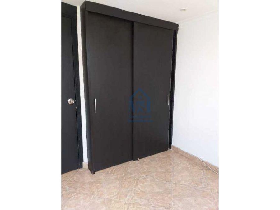 apartamento de octavo piso en venta unidad cerrada en envigado