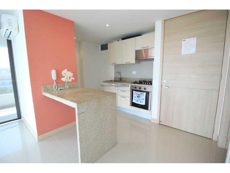 apartamento de oportunidad en crespo cartagena