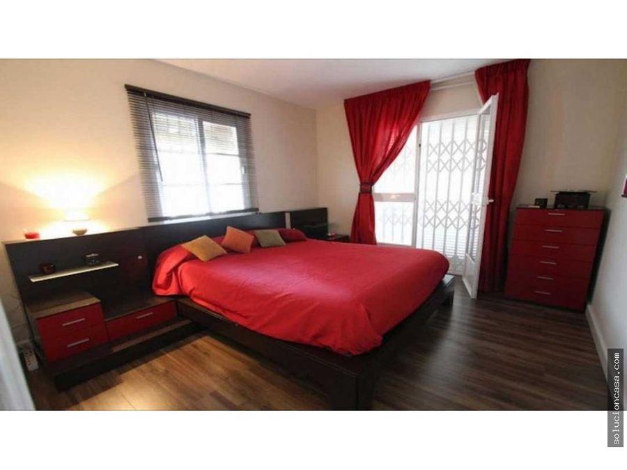 apartamento de dos dormitorios en atalaya