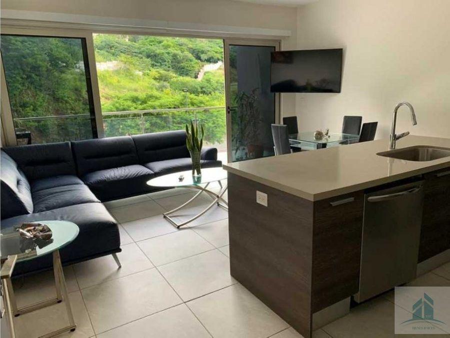 apartamento de dos habitaciones en venta torre taragon