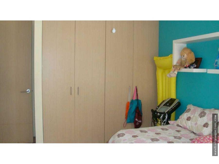 apartamento en primera linea del mar santa marta 001