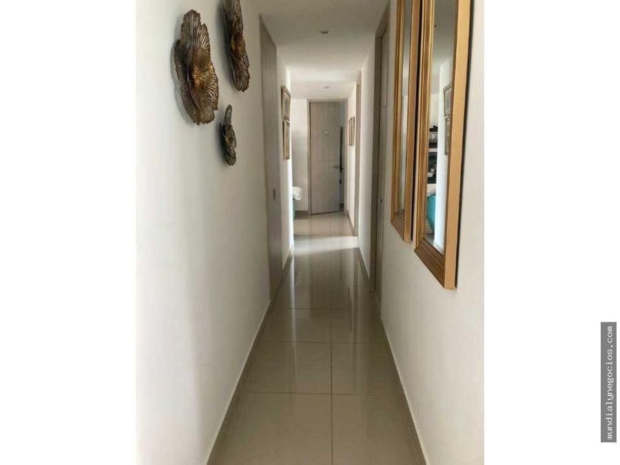 apartamento de lujo zona buenavista barranquilla