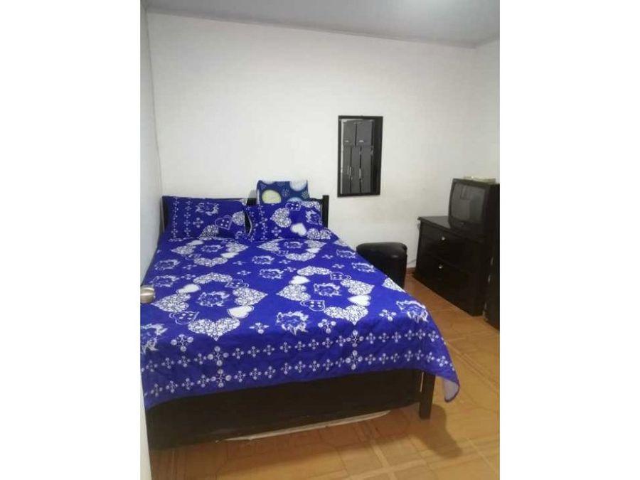 apartamento de primer piso en venta cerca al parque de copacabana