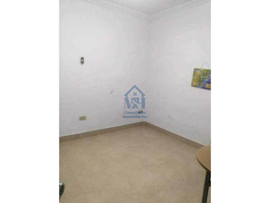 apartamento de primer piso en niquia por la clinica del norte bello