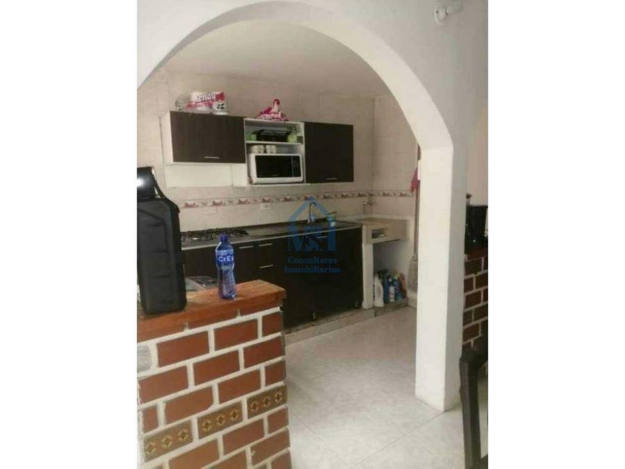 apartamento de segundo piso en venta 63m2 el cairo bello antioquia