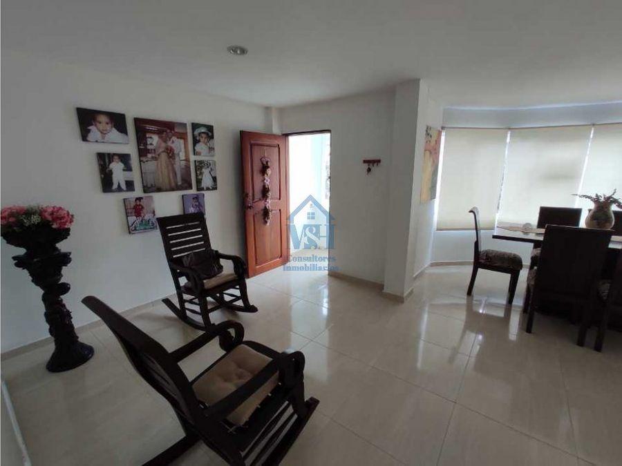 apartamento de segundo piso en venta costa de oro monteria cordoba