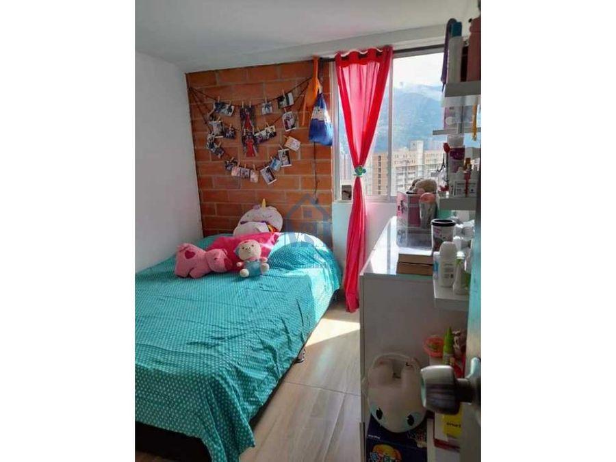 apartamento de septimo piso en venta machado bello antioquia