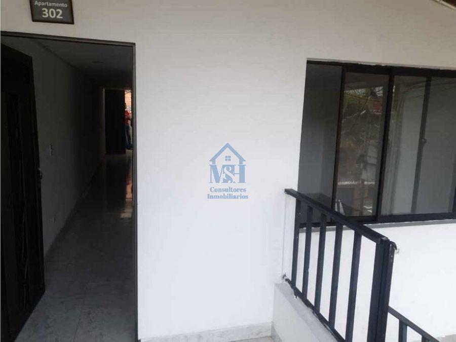 apartamento de tercer piso en barrio florencia medellin antioquia
