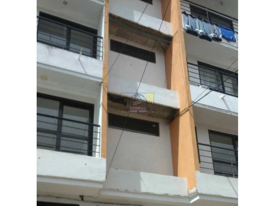 apartamento de tercer piso en el barrio maria auxiliadora marinilla