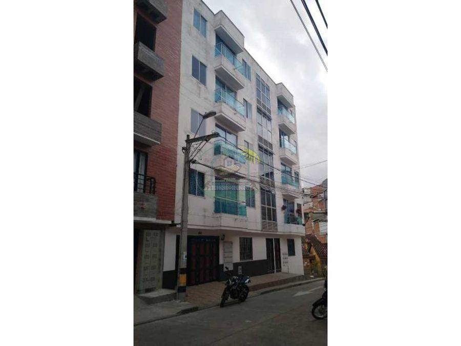 apartamento de tercer piso en marinilla el barrio maria auxiliadora