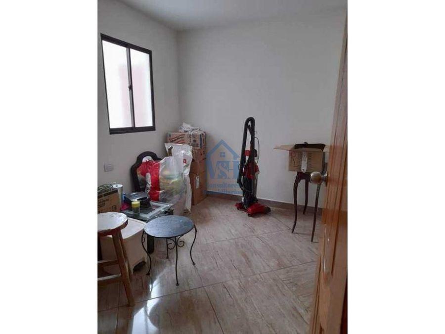 apartamento de tercer piso en venta el rosario bello antioquia