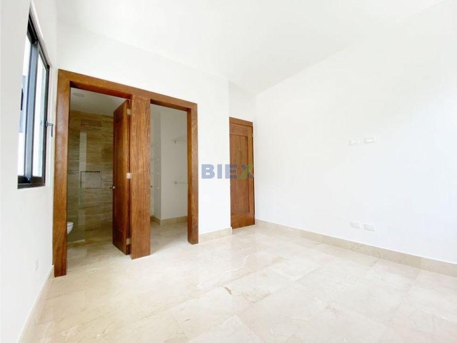 apartamento de venta en villa olga