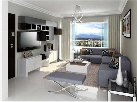 apartamento de 168 mt con 23 mt de terraza