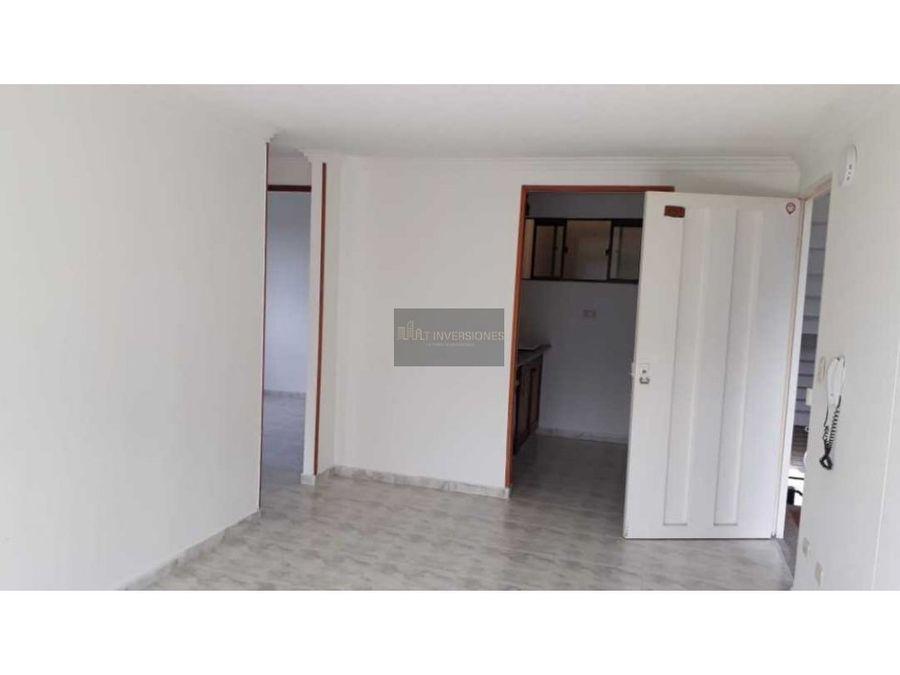 apartamento de 2 habitaciones al norte de armenia av 19