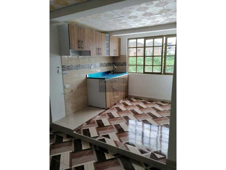 apartamento de 2 habitaciones sur de armenia acacias
