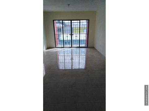 apartamento de 2h en alquiler en rio san juan