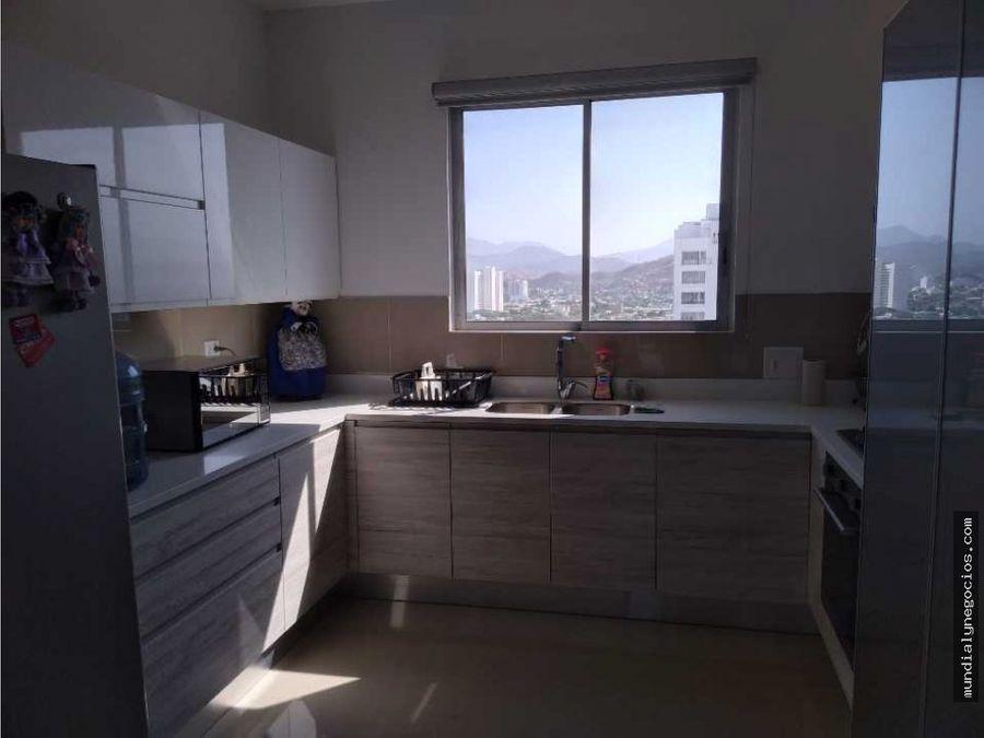 apartamento de 2 alcobas bavaria santa marta 001