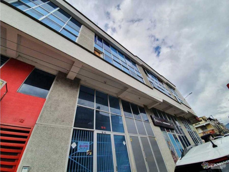 apartamento 71 m2 en 2 piso de 3 alcobas centro armenia