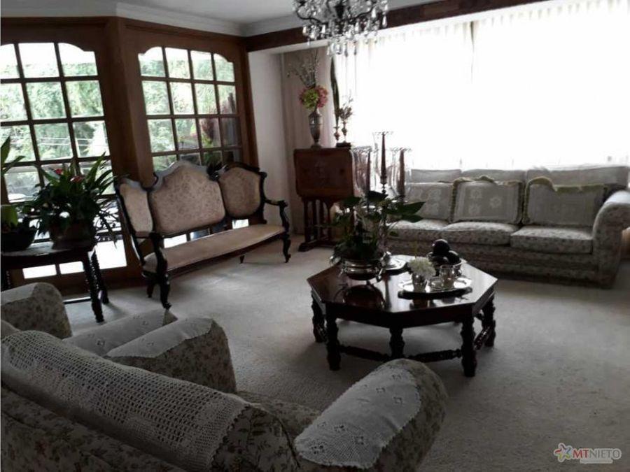 apartamento 276 m2 de 3 alcobas la castellana
