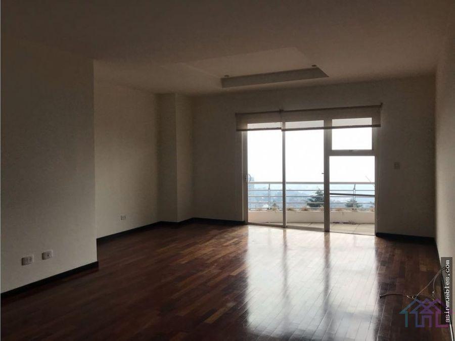 apartamento de 3 habitaciones