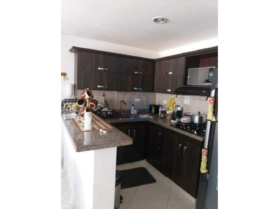 apartamento de 67m2 piso 3 en venta copacabana