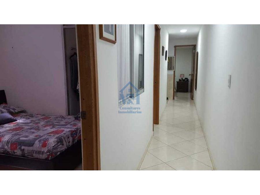 apartamento de 85m2 con 4 habitaciones niquia parte baja en bello