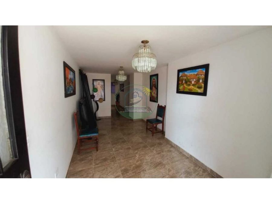 apartamento del primer piso a 4 cuadras del parque de marinilla