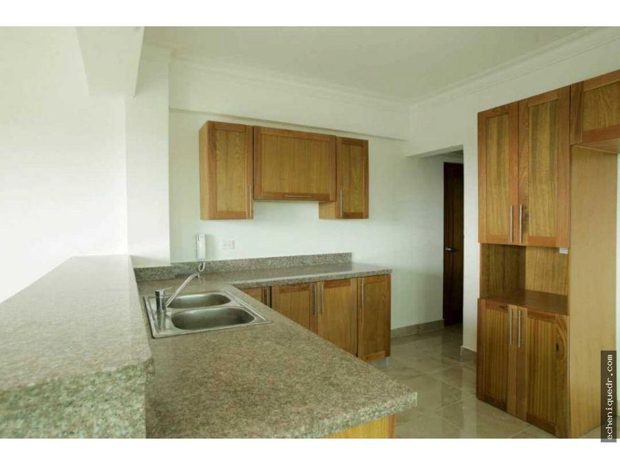 apartamento dos habitaciones en juan adolio