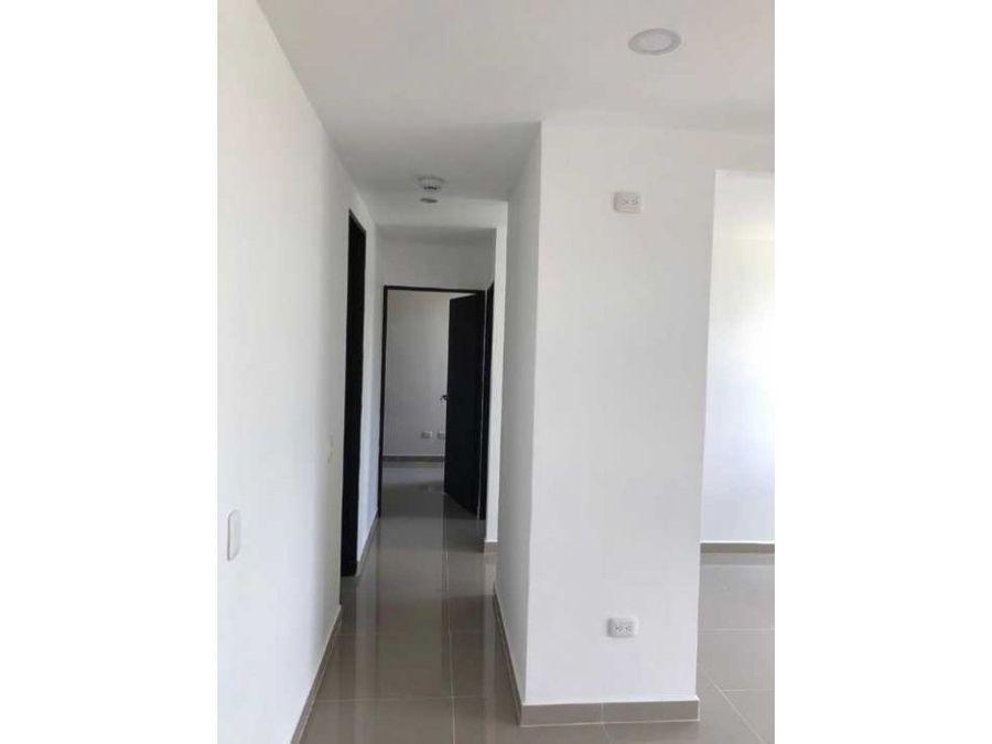 apartamento economico 76m2 la castellana monteria