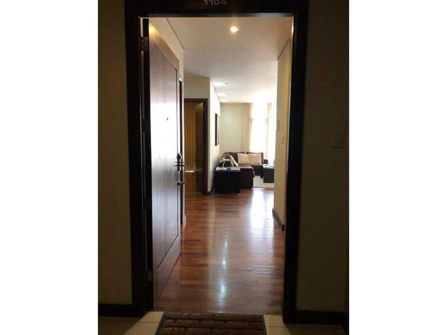 apartamento edificio av 3 zona 14